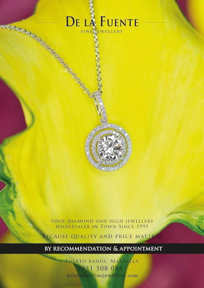 delafuente-fine-jewellery-yellow-flower-ad