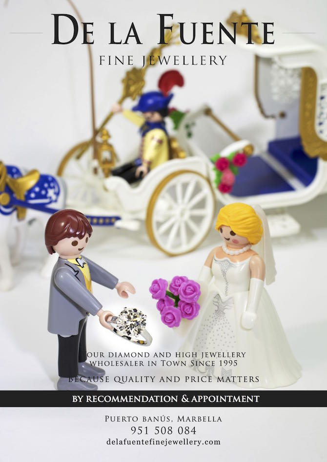 De-la-Fuente-Fine-Jewellery-advert-wedding-ring-playmobil